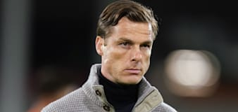 Scott Parker wants to see 'pride' and 'professionalism' from relegated Fulham