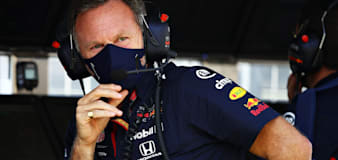 Red Bull left with £1.3m repair bill after crash