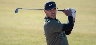 Brooks Koepka in lead for second win in three events at WGC-Workday Championship