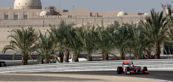 Bahrain Grand Prix to welcome fans who have been vaccinated against Covid-19