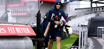 Ben Foakes focuses on squaring the series with England