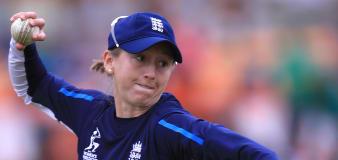 World Cup winner Fran Wilson retires from international cricket