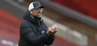 Jurgen Klopp searching for win to help Liverpool rebuild shattered confidence