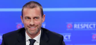'Fans must have their say' – FSA encouraged by commitment from UEFA boss Ceferin