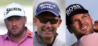 Padraig Harrington appoints Kaymer and McDowell as Ryder Cup vice-captains