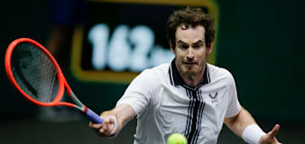 Every match feels like I'm playing for my career – Andy Murray