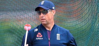 Marcus Trescothick, Jon Lewis and Jeetan Patel join England's coaching staff