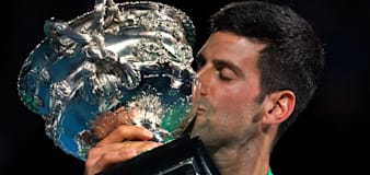 Djokovic to prioritise grand slams as he closes in on Federer and Nadal