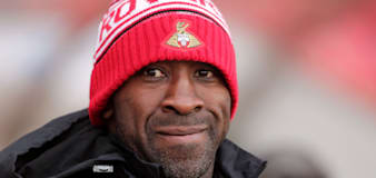 Darren Moore leaves Doncaster to become new Sheffield Wednesday manager