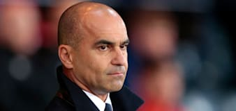 Roberto Martinez wants to get best out of every Belgium player in knockout phase