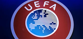 Slogans can't hide 'serious concerns' in FIFA World Cup plans, says UEFA