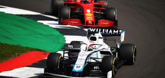 Formula One confirms return to Portugal for 2021 season