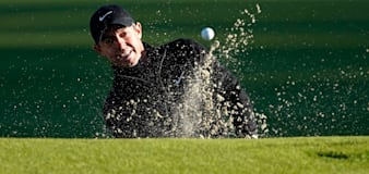 Rory McIlroy keen to continue track record of bouncing back from missed cuts