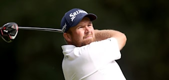 Shane Lowry keen for battle since watching Padraig Harrington at 2006 Ryder Cup