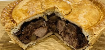 Meat and potato creation takes crown at Pie Awards