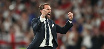 Gareth Southgate gets Freedom of Middlesbrough