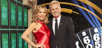 Vanna White reveals 1 argument she had with Pat Sajak