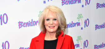 Sherrie Hewson: I was sexually assaulted at 21