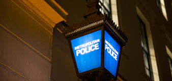 Police hand out £70k fines at two Mayfair parties