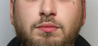 'Depraved' man, 25, tried to kill random shopper