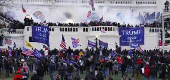 Jan. 6 rally organizers implicate GOP lawmakers