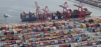 New COVID-19 outbreaks in China threaten to delay shipments at America's largest port