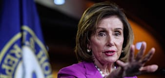 Pelosi: Student loan forgiveness is task for Congress