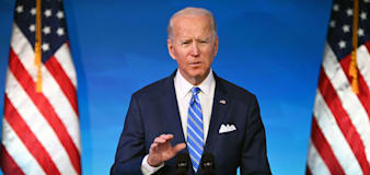 How Biden's plan expands affordable health care