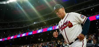 World Series ring guaranteed for longtime baseball family