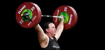 IOC will change transgender athlete policy after Tokyo