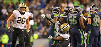 Ugly MNF clash defined by struggling offenses