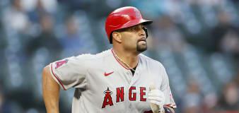 Report: Dodgers, Albert Pujols agree to deal