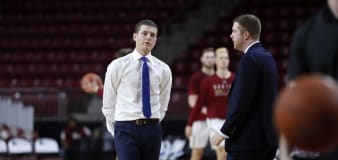 St. Louis University basketball assistant dies at 29