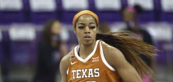 WNBA draft: Michelle Obama stylist Sergio Hudson designed No. 1 pick Charli Collier's draft-night look