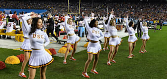 USC investigation into Song Girls determines ex-coach ran 'hostile and unhealthy' program