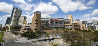 Mother, 2-year-old son dead after fall at Petco Park