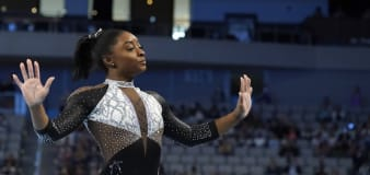 Biles shares more disturbing details of gymnasts' abuse