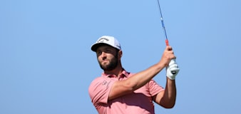 World's top golfer tests positive again, out of Tokyo