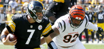 Winners and losers: Steelers face big decision on Big Ben