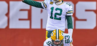 Rodgers says he will never play for this NFL team