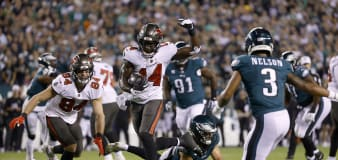 A bad taunting penalty ruins Eagles' late momentum