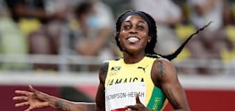 Instagram temporarily bans fastest woman in the world