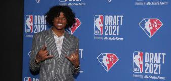 NBA draft: 2 teams seem like big winners in 1st round