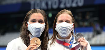 Lilly King rips American habit about Olympic medals