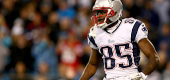 Ex-NFL receiver pleads guilty in COVID fraud scheme