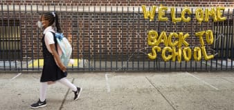 Federal judge deals blow to vaccine mandate for NYC teachers