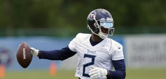 Cannabis company sues NFL star WR Julio Jones