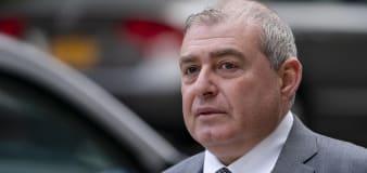 Giuliani associate convicted in New York