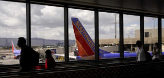 Southwest still struggling with flight delays, cancellations