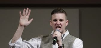 'Unite the Right' rally's planners accused in trial